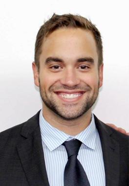 Eric Cattoni
