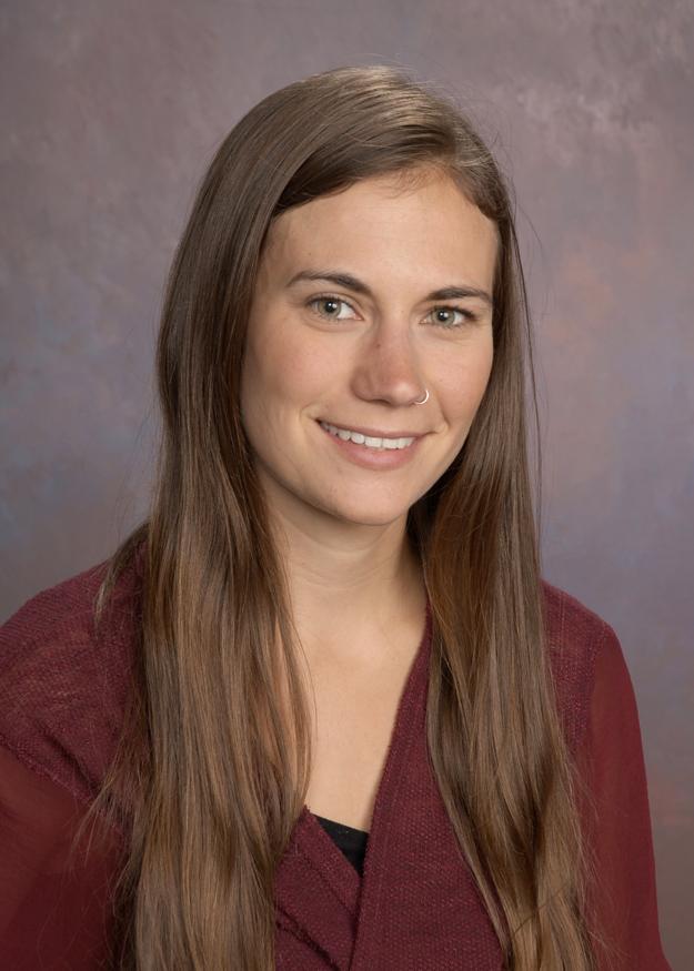 Kate Bodkin