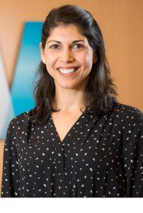 Fiona Petigara